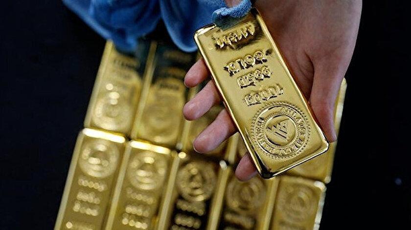 En güncel altın fiyatı: Altının kilogramı ne kadar? (22 Eylül 2021)