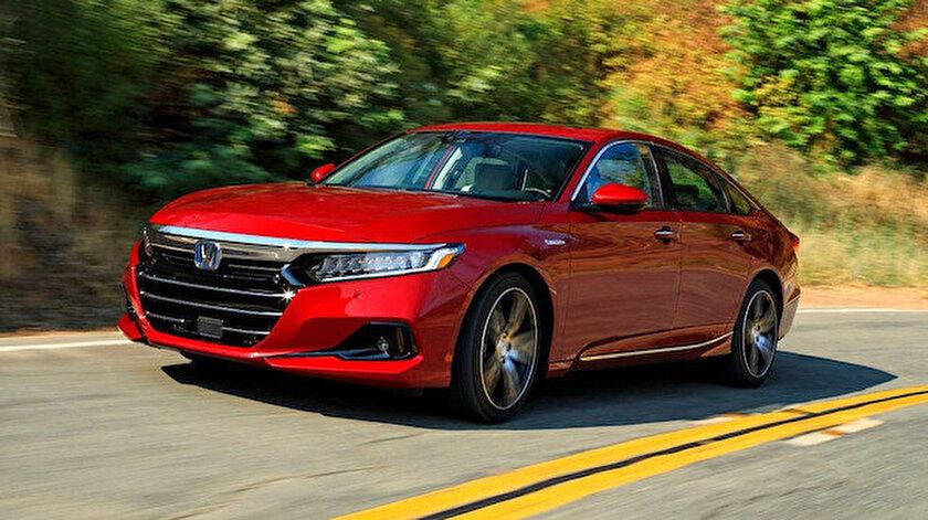 Hondadan sürpriz adım: Çevrim içi araç satan ilk firma olacak