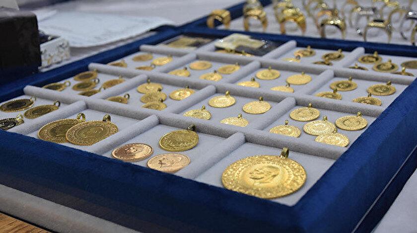 22 Eylül altın fiyatları: Bugün gram altın ne kadar, çeyrek altın kaç liradan alınıp satılıyor?