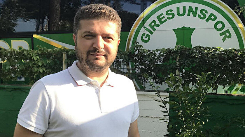 GZT Giresunspordan Fenerbahçeye gözdağı