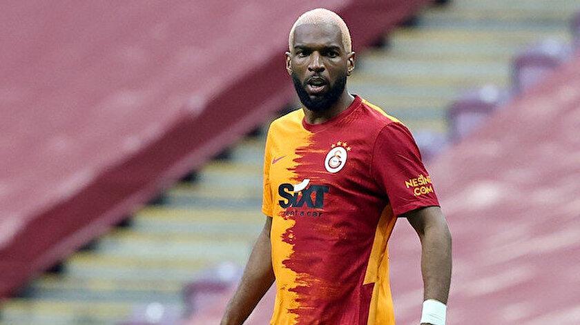 Galatasarayda Babel tartışılıyor
