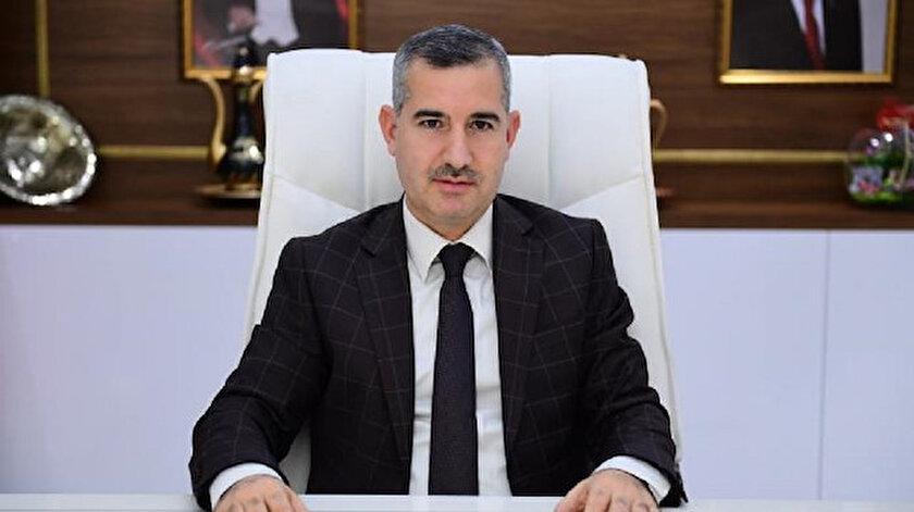 Başkan Mehmet Çınar: Üniversiteli öğrencilerimizin yanındayız