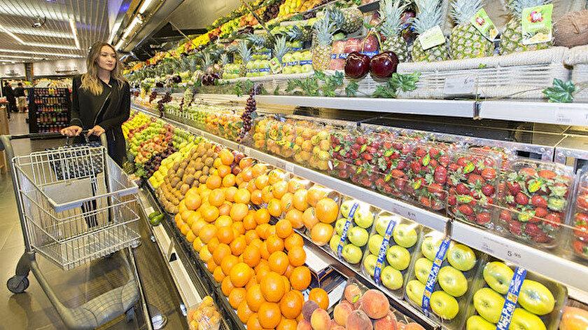 Fahiş fiyata Hal Yasası önlemi: Marketlere kısıtlama geliyor