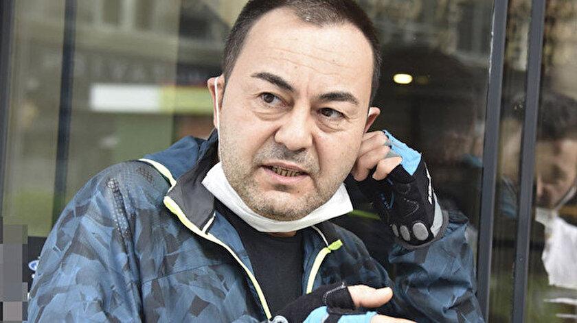 Beşiktaş Kulübünden Serdar Ortaça dava