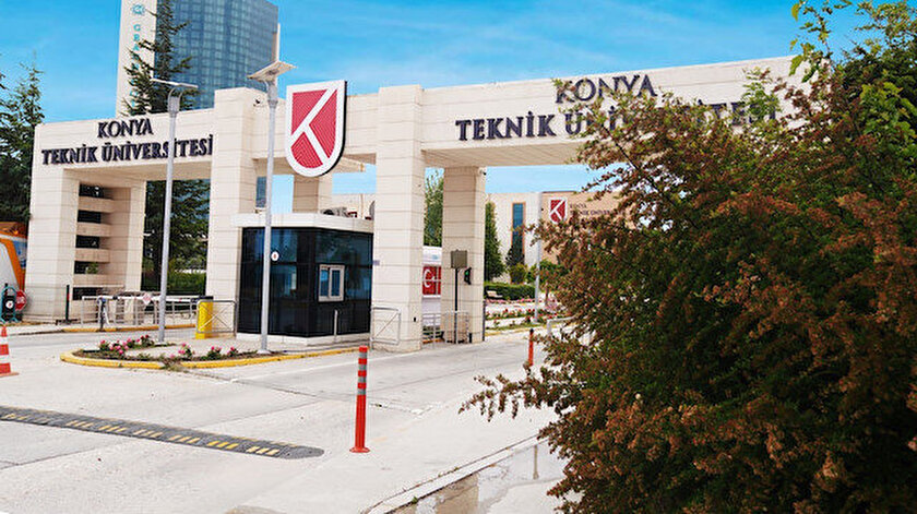 Konya Teknik Üniversitesi öğretim elemanı alım ilanı