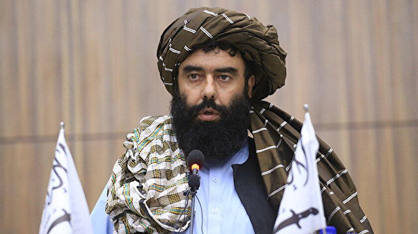 Taliban yeni anayasa için kolları sıvadı: Komisyon kuracaklar