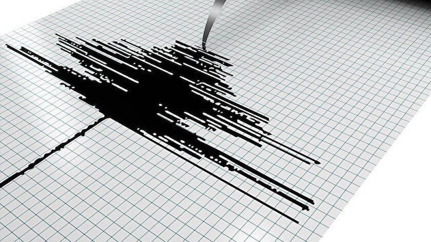 Deprem mi oldu? Yalovada deprem meydana geldi! Son depremler