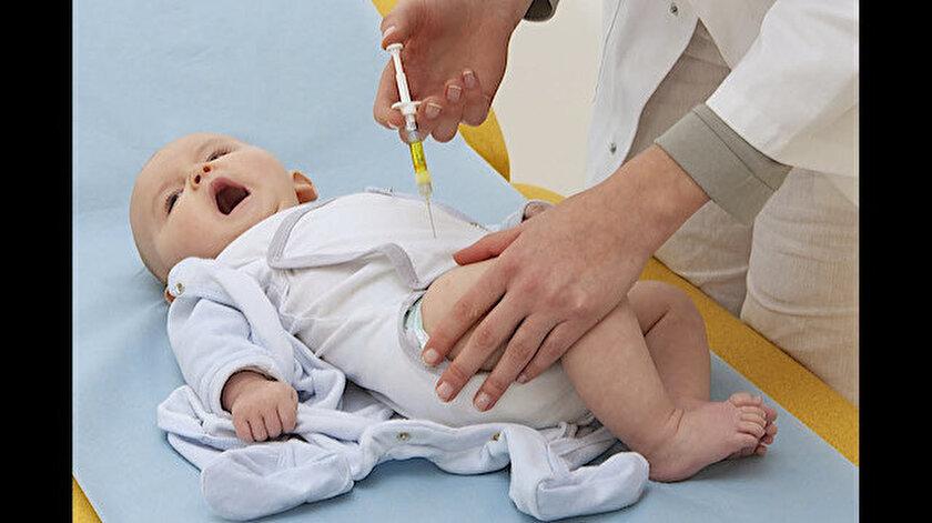 Aile Hekimleri Derneğinden bebeklere yanlışlıkla aşı iddiasına yönelik açıklama