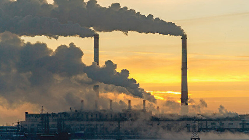 İklim Anlaşması Mecliste: Türkiye sera gazını yüzde 21 azaltacak