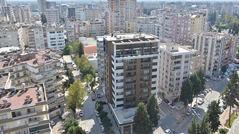 Adanada kiralık evlerin fiyatı 2 katına çıktı