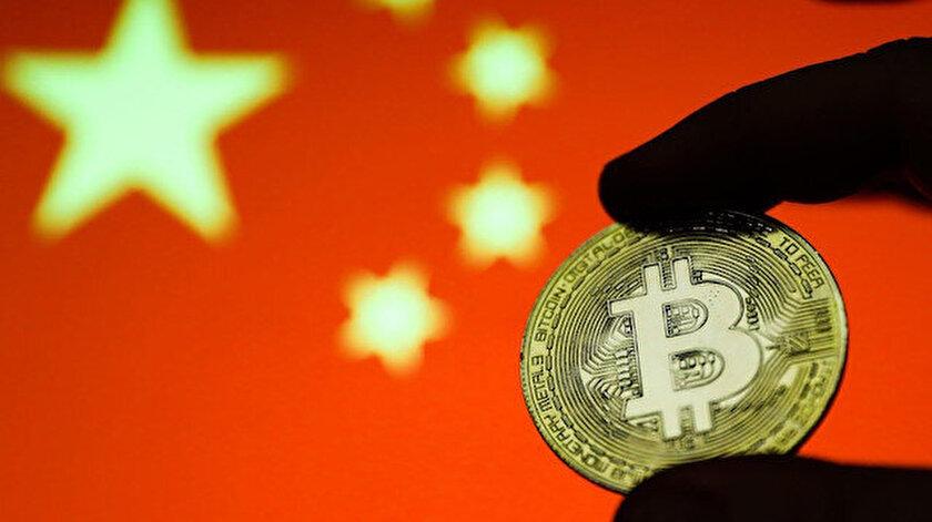 Çin Merkez Bankasından şok karar: Kripto paralarla ilgili tüm işlemleri yasakladı