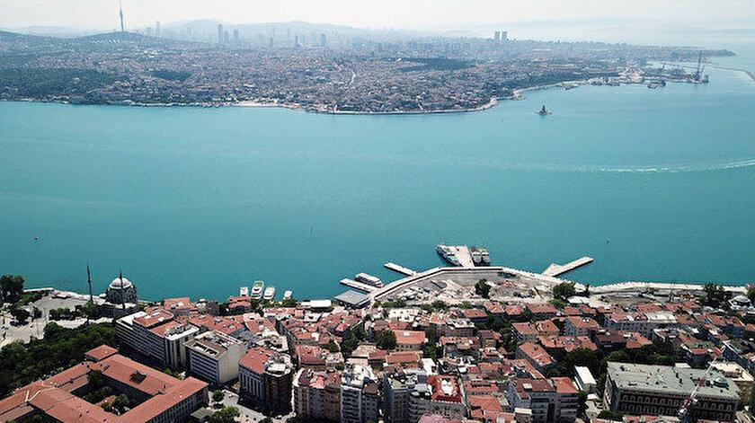 Uzman isimden İstanbul için korkutan tsunami uyarısı: Kurtulmak mümkün olmayacak