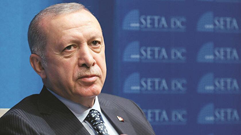 ABD ile gidişat pek hayra alamet değil: Dürüst davranmıyorlar, Erdoğanın ABD ziyareti, Biden Erdoğanla görüştü mü?