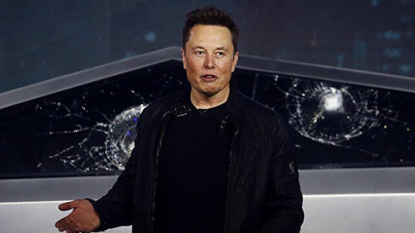Elon Musktan çip krizi açıklaması: Kısa vadede sonlanacak