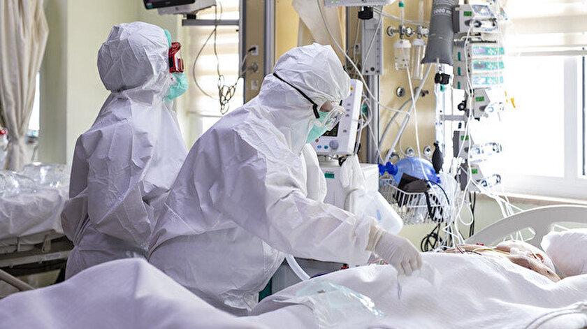 Türkiyenin 25 Eylül koronavirüs tablosu açıklandı