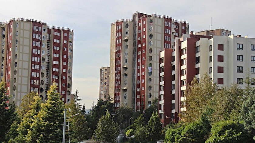 Ev sahiplerinden emlakçılar da dertli, kiracılara baskı yapılıyor: Ya yüzde 60 arttır, ya da evimden çık