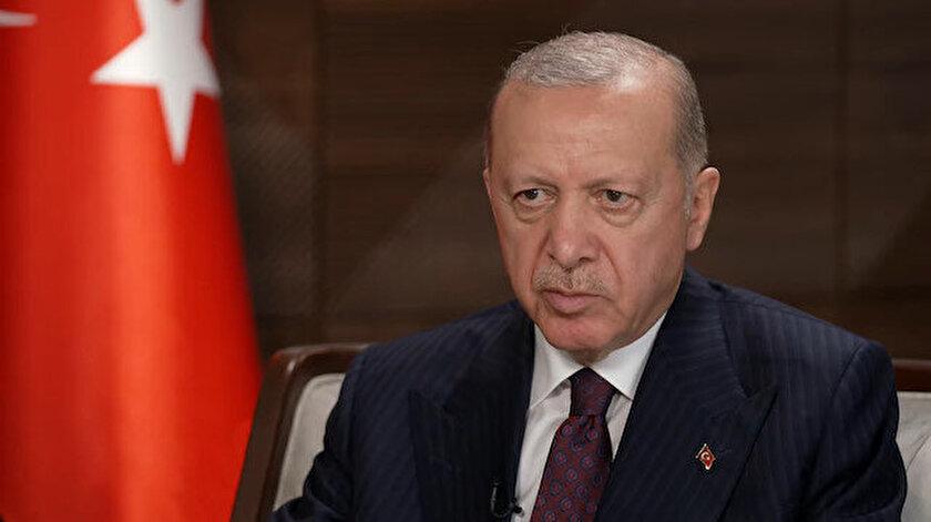 Erdoğanın röportaj verdiği CBS News: Türkiye Cumhurbaşkanı meydan okuyor