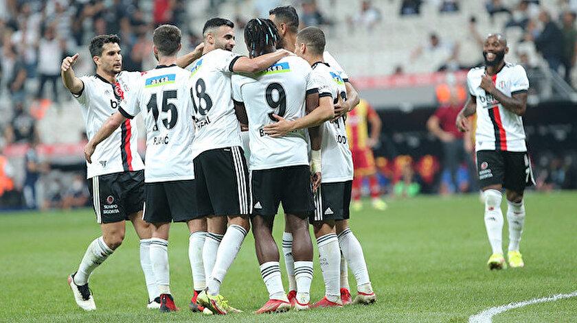 Süper Ligin yıldızından Ajax-Beşiktaş maçı öncesinde olay sözler