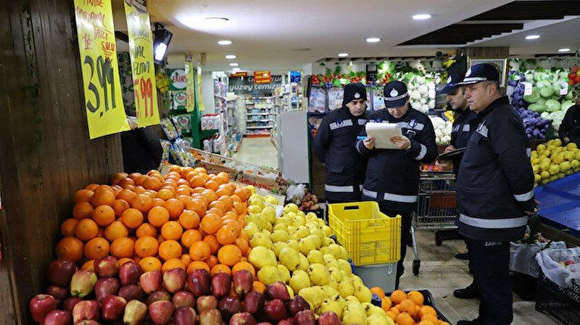 Son dakika: Zincir marketler 27 Ekimde sözlü savunma verecek