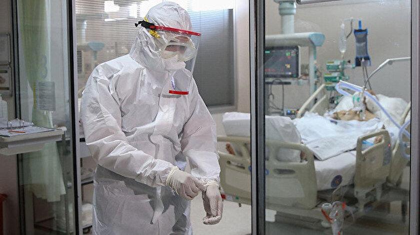 Türkiyenin 27 Eylül koronavirüs tablosu açıklandı: Bakan Kocadan kritik uyarı