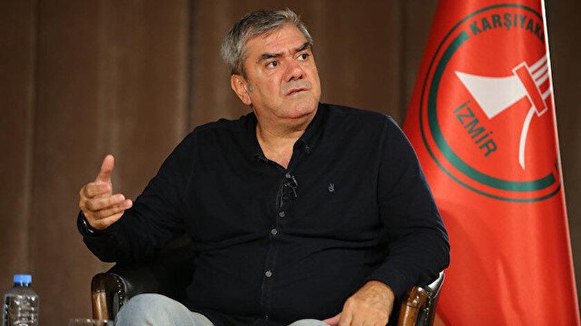 Sözcü yazarı Yılmaz Özdilden Kılıçdaroğluna: Armut gibi oturacağına gündemi belirle