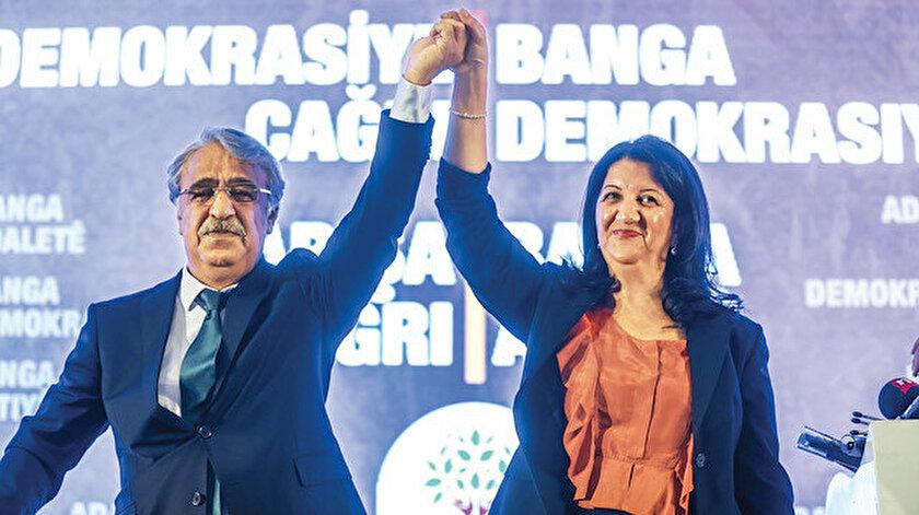 CHPnin muhatabından ses geldi: Terörle mücadele dursun