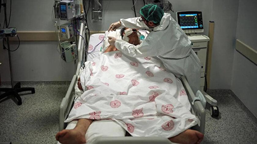 Türkiyenin 28 Eylül koronavirüs tablosu açıklandı: Vefat sayısı hala yüksek