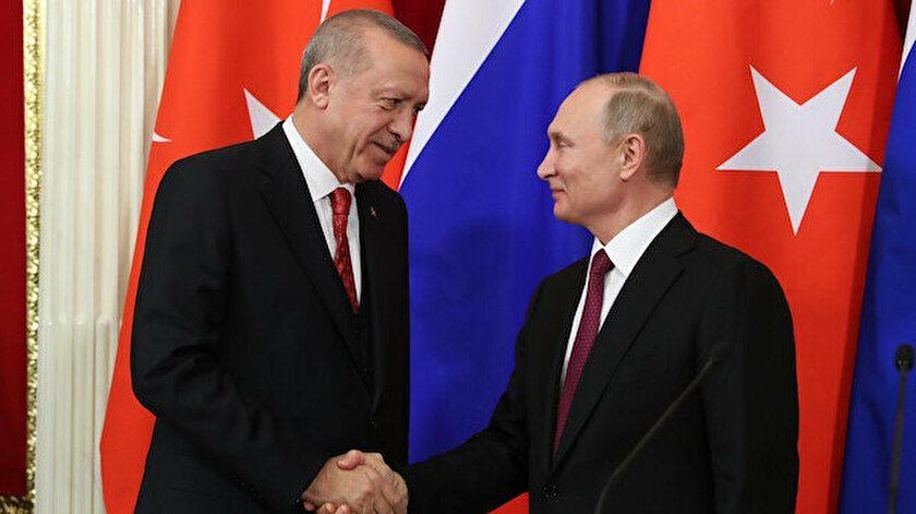 BMden Erdoğan ve Putine İdlib çağrısı: Sükuneti sağlayın birçok şey buna bağlı