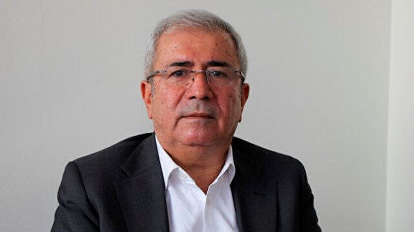 HDPli İmam Taşçıerden Kemal Kılıçdaroğluna ittifak şartı: Anayasanın ilk dört maddesi değiştirilmezse Kürt sorunu tartışılamaz