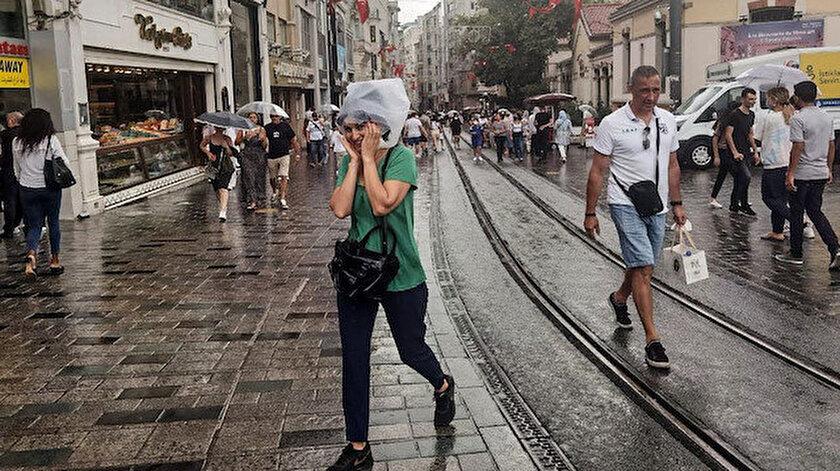 28 Eylül hava durumu raporunda yağış uyarısı: İstanbul, Ankara, İzmir il il hava durumu