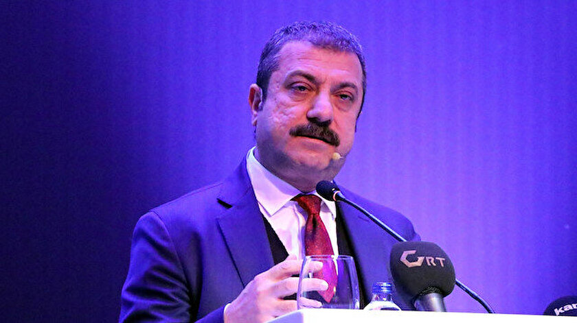 Merkez Bankası Başkanı Kavcıoğlu: Tüm kesimler fahiş fiyat artışı için sorumluluk almalı