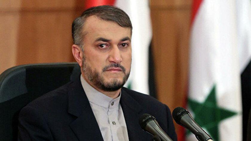 İran'dan ABD'ye çağrı: İyi niyet göstermek istiyorsanız 10 milyar dolarımızı verin - Yeni Şafak