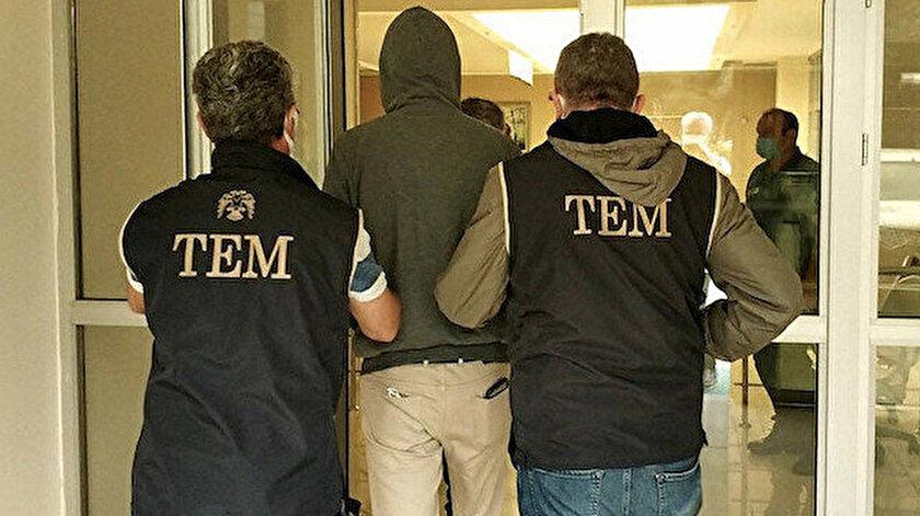 21 ilde şafak vakti FETÖ operasyonu: 46 gözaltı kararı var