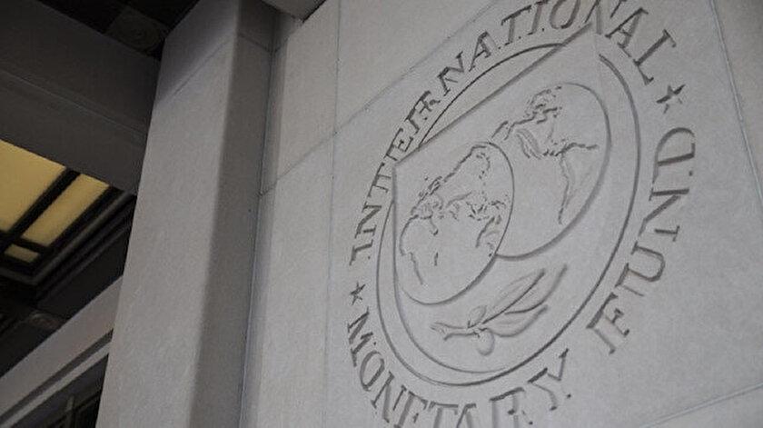 IMF Türkiye ekonomisinin 2021 yılı büyüme tahminini yüzde 9'a yükseltti