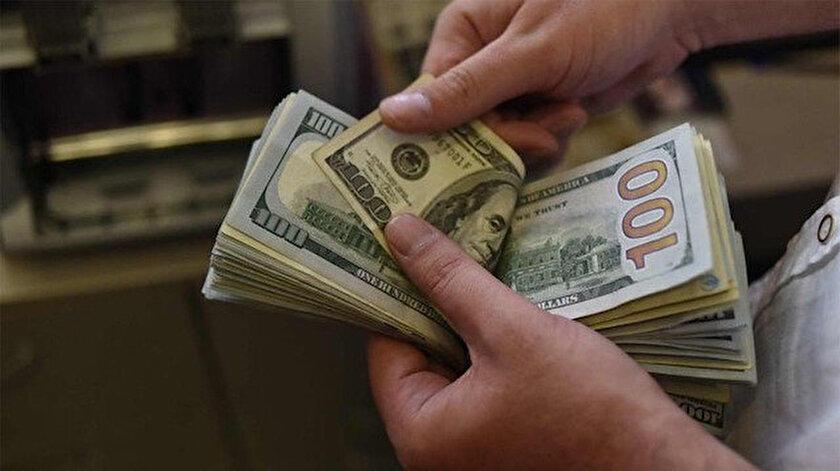 12 Ekim döviz fiyatları: Doların fiyatı kaç lira oldu?