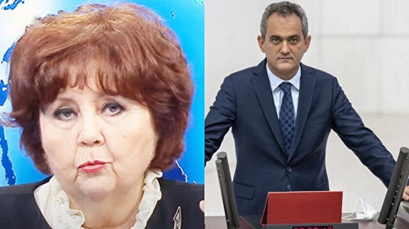 Halk TV sunucusu Ayşenur Arslan yine rezil oldu