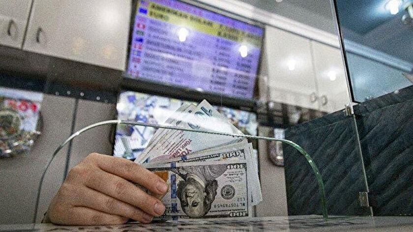 Hazine ve Maliye Bakanlığından döviz bürolarına yönelik tebliğe ilişkin iddialara yalanlama