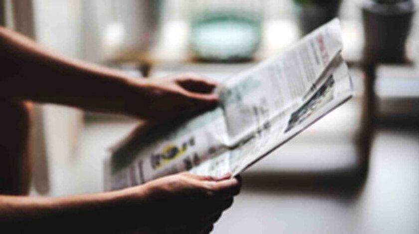 TBMMden geçen Kanun Teklifinde gazete değişikliği: Resmi ilanlar kesilmeyecek