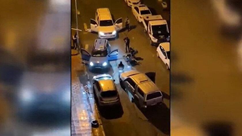 Vanda eski İranlı askeri kaçırmak isteyen ikisi İran ajanı sekiz kişi suçüstü yakalandı