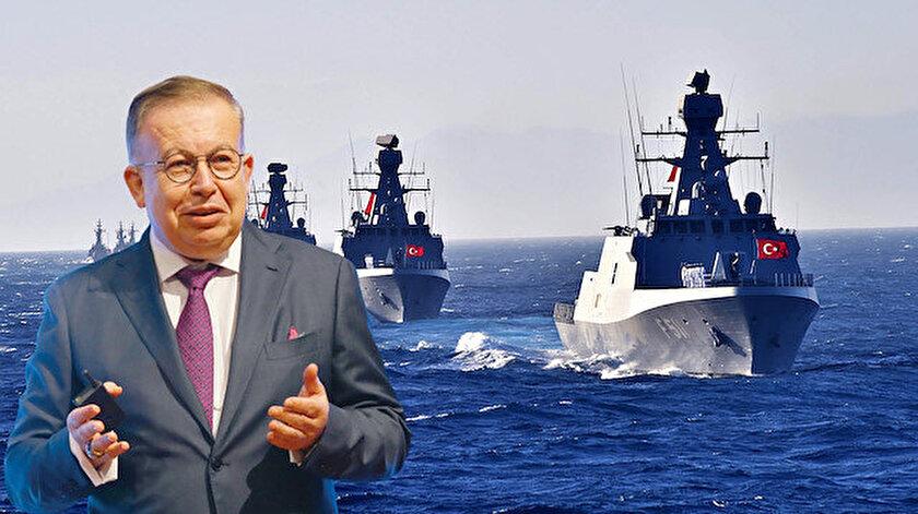 Cihat Yaycı TVNETe konuştu: Yunanistan gibi tembel milletlerin bizimle savaşması mümkün değildir