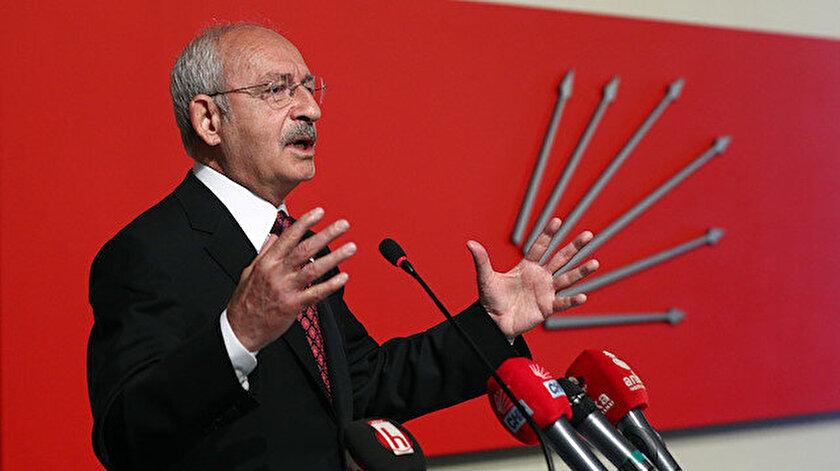 Kılıçdaroğlu 15 Temmuzdan önce de siyasi cinayetler diyordu