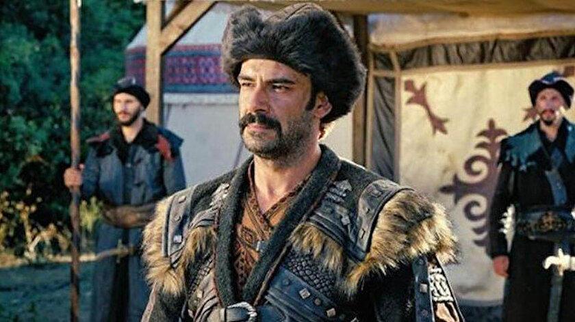 Kuruluş Osman Turgut Bey kimdir? Turgut Alpi kim oynuyor?