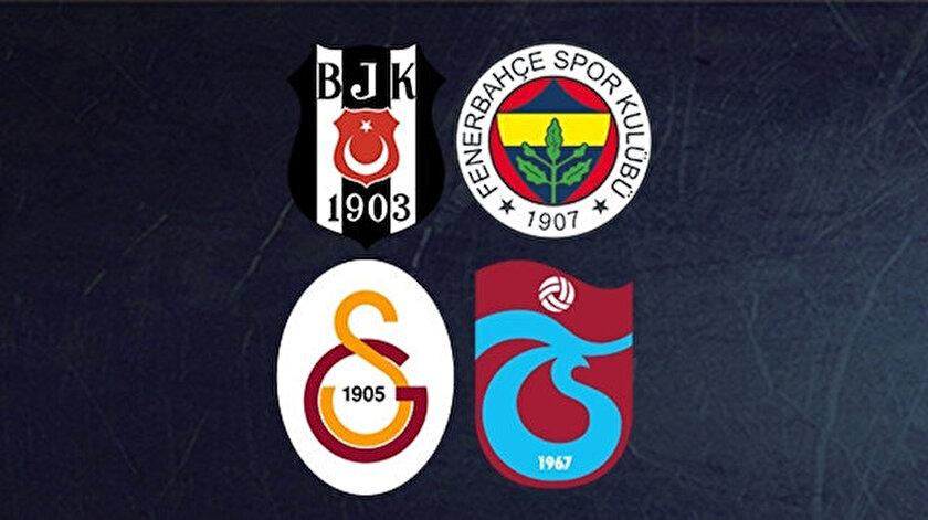 Süper Ligde kadro değeri en yüksek olan kulüp belli oldu