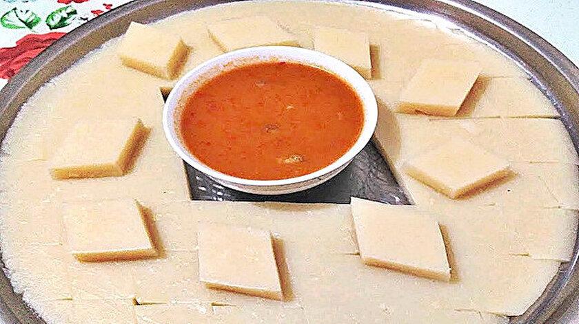 Arapaşı çorbası nasıl yapılır? Orjinal Arapaşı çorbası, malzemeleri, yapılışı