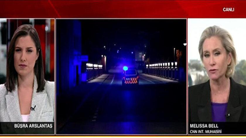 CNN yine algı peşinde: Norveçteki saldırgan yakın zamanda Müslüman oldu vurgusu