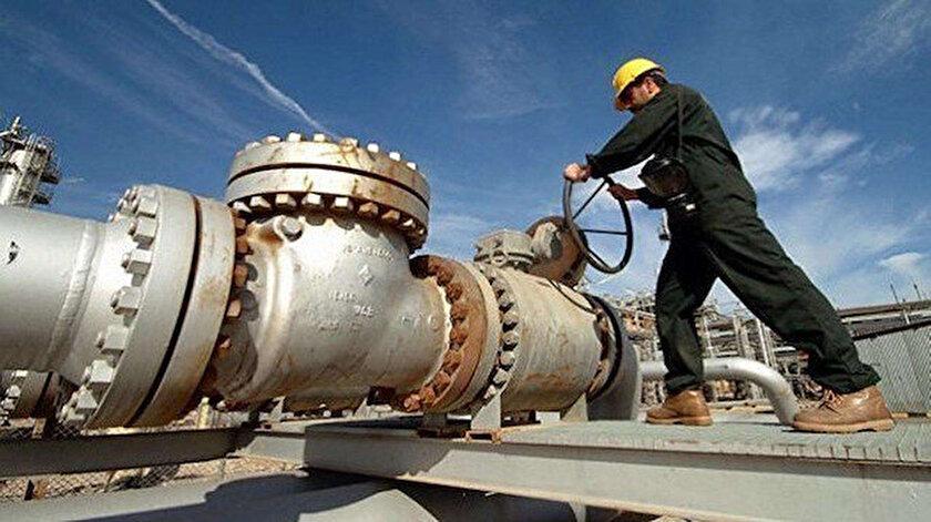 Azerbaycan, Türkiye ve Avrupa'ya ihraç ettiği doğalgaz hacmini 16 milyar metreküpe çıkarmayı planlıyor