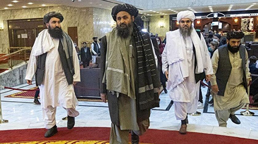 Rusyadan Talibana davet: Moskovaya gelmelerini bekliyoruz