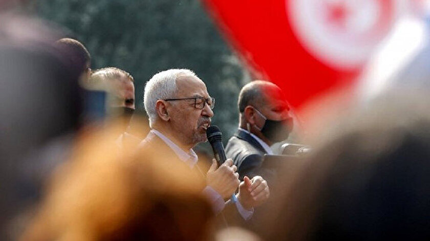 Tunustaki Nahda Hareketi: Yeni hükümet kurulurken anayasa ihlal edildi