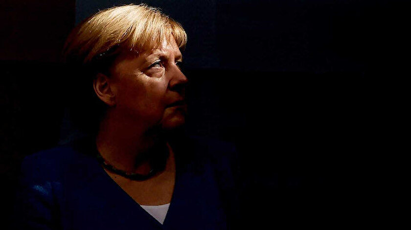 Alman basınından Merkele gönderme : Kışın yükselen fiyatlarla bizi yalnız mı bırakacak?