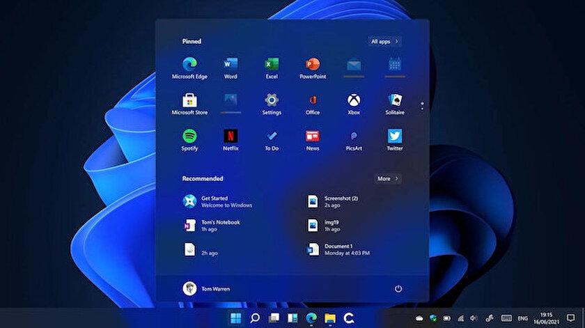 Windows 11 için yeni güncelleme yayınlandı